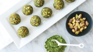Zöldségből desszertet - sütőkurzus 1 fő