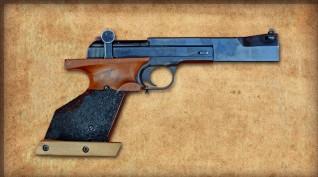 Pisztoly full csomag 4 fajta fegyver használatával