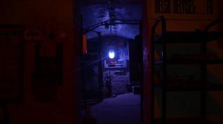 Halálcsapda - Bunker - szabadulós játék 2-6 fő