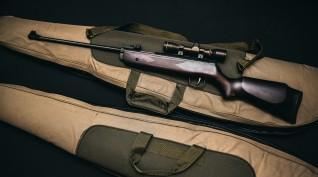 Élménylövészet Puska csomag 31 lövés