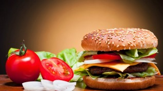 Burgermánia - privát főzőkurzus 4 fő