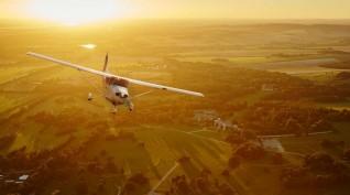 Romantikus repülés Szentendre felett 2 fő