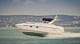 Balatoni Sétahajózás egy Yachttal 30 perc