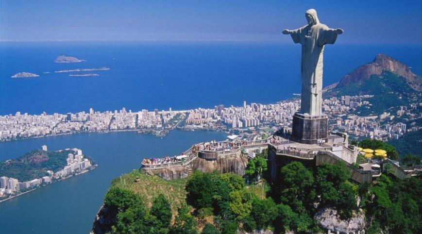 Rio, Rio, Rio - Boeing szimulátor 60 perc