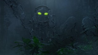 Predator - Szabadulós játék 4 fő