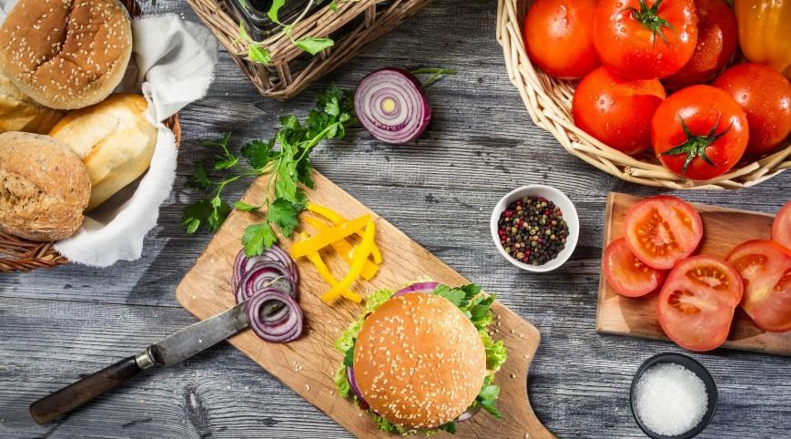 Burgermánia - privát főzőkurzus 2 fő