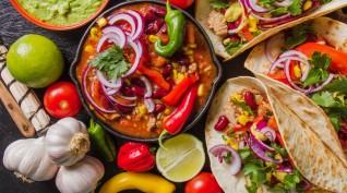 Irány Latin-Amerika! - főzőkurzus 1 fő