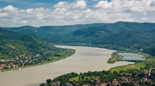 Repülés Budapest-Dunakanyar-Esztergom panorámájával 3 fő