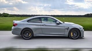 BMW M4 CS Limited Edition autóvezetés KakucsRing 3+3 kör ajándék