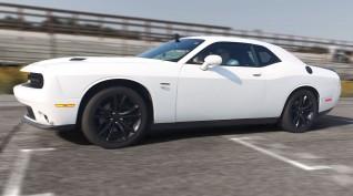 Dodge Challenger 450 LE vezetés Vin Diesel csomag Euroring 4 kör