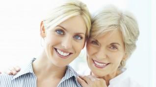 Anya és Lánya Önvédelmi Képzés
