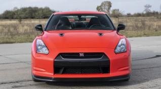 Nissan GT-R R35 650 LE vezetés Hungaroring 2 kör+videó