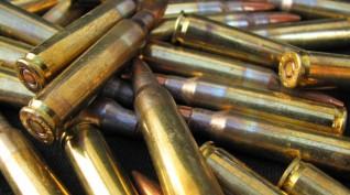 Élménylövészet Pusztító csomag 90 lövés