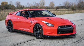 Nissan GT-R R35 650 LE vezetés DRX Ring 2 kör+videó