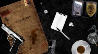 Maffia Háború - Nyomozószoba Esztergomban 2-6 fő