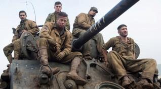Élménylövészet - Fury csomag 50 lövés II. világháborús fegyverekkel
