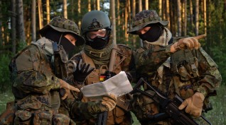 Extreme Airsoft - The Pro Team -  6 fő
