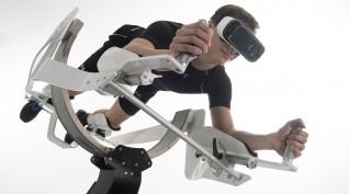 """""""ICAROS"""" a repülés igazi élménye-VR szimulátor 1-4 fő 1 óra"""