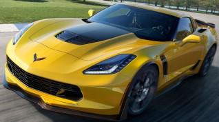 Chevrolet Corvette C7 650 LE vezetés Euroring 2 kör