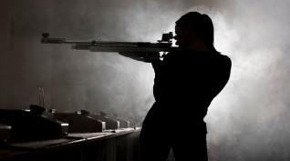 Élménylövészet Hölgy csomag 72 lövés