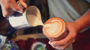 Kávékaland - Kávétörténeti utazás