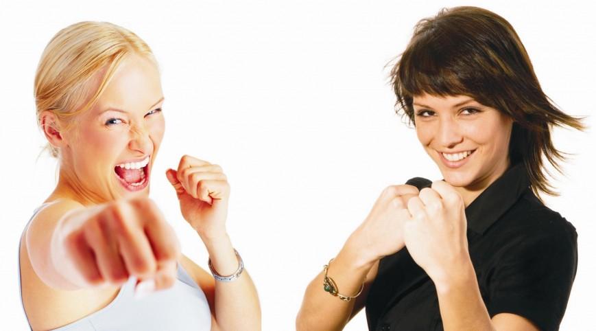 Személyre Szabott Intenzív Női Önvédelmi Képzés