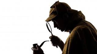 Sherlock kijutós játék 2 fő