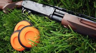 Élménylövészet Korongvadászat 100 lövés