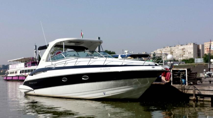 Szentendrei Kirándulás Yachttal