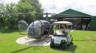 Helikopteres Sétarepülés Budapest Felett 3 fő 20 perc