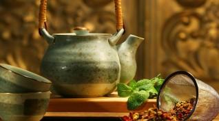 Gasztronómiai Csomag Barista, illetve Fűszer és Tea kurzus