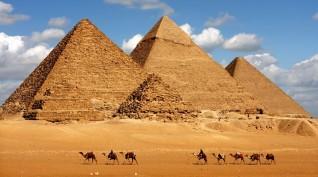 Indiana Jones és az Elveszett Piramis - Szabadulós játék 4 fő