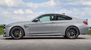 BMW M4 CS Limited Edition autóvezetés KakucsRing 6 kör