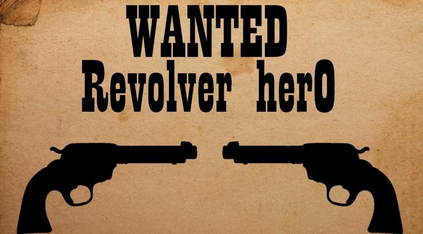Élménylövészet - Revolver csomag 25 lövés
