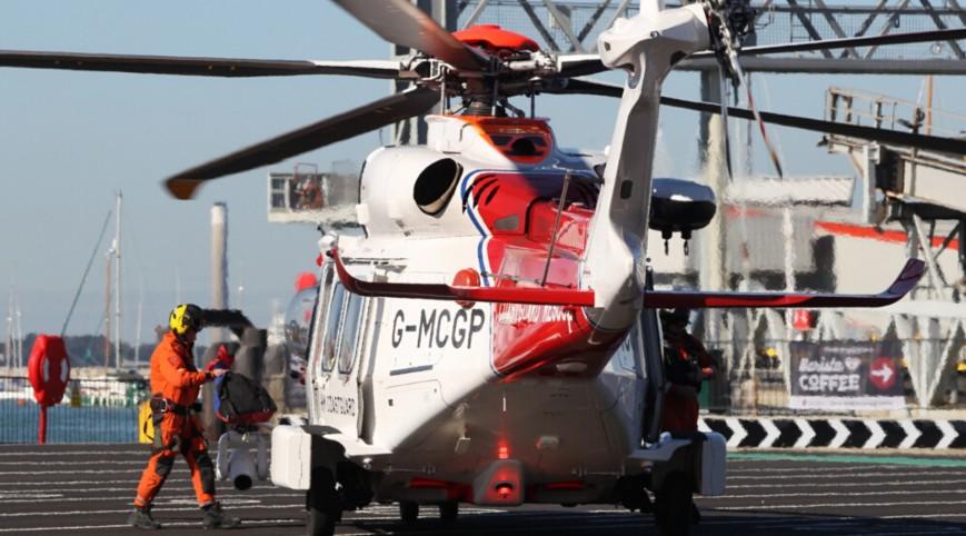 Helikopter Szimulátor 60 perc