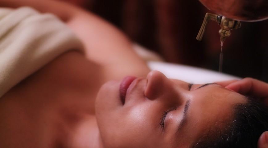 Shirodhara - A Harmadik Szem Ébredése DaySpa csomag