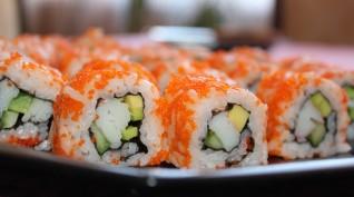 Exclusive Sushi Készítés 4 fő részére Saját Chéf-fel