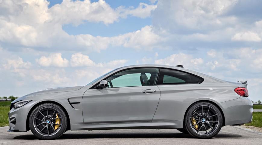 BMW M4 CS Limited Edition autóvezetés Hungaroring 2 kör