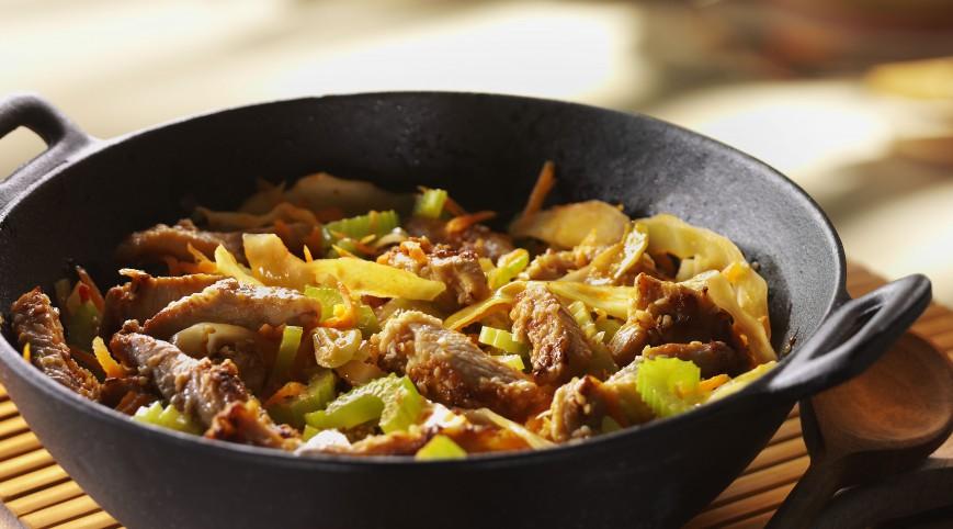 Wok, wok, wok - privát főzőkurzus 4 fő