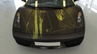 Lamborghini Gallardo vezetés és utasautóztatás KakucsRing 12+1 kör