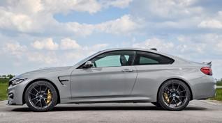 BMW M4 CS 2019 Limited Edition autóvezetés Hungaroring 3 kör