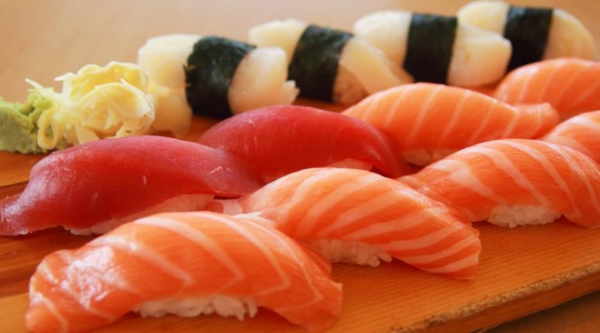 Sushi alapok - privát főzőkurzus 2 fő