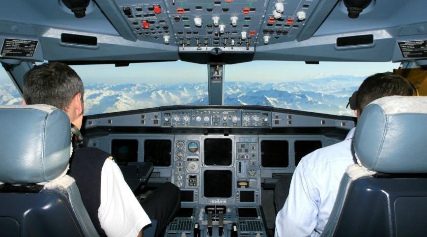 Airbus-Boeing Repülőgép Szimulátor 2 óra