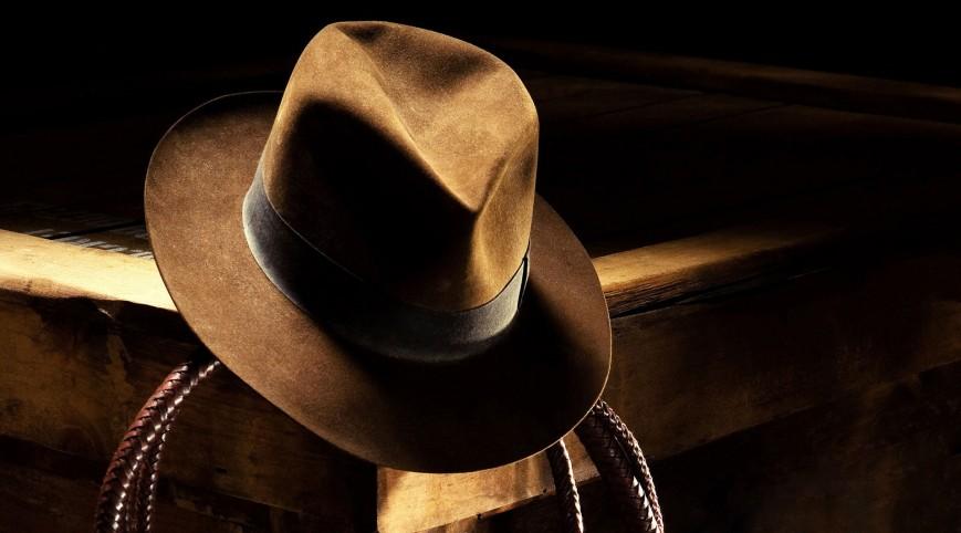 Kincskeresés Indiana Jones módra 2-8 fő