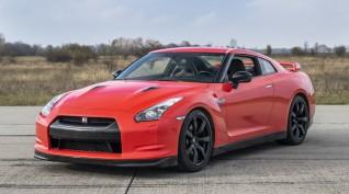 Nissan GT-R R35 650 LE vezetés Euroring 5 kör+videó