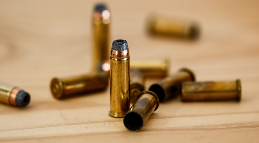 Élménylövészet Western csomag 38 lövés