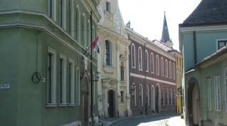 Krimi városnézés a rejtélyes Esztergomban 6 fő