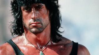 Élménylövészet - Rambo csomag 100 lövés