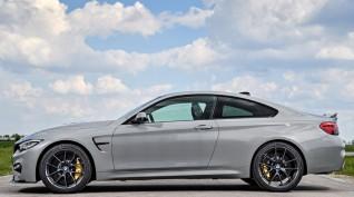 BMW M4 CS 2019 Limited Edition autóvezetés KakucsRing 12  kör