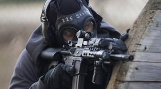 Élménylövészet Kőkemény csomag 147 lövés